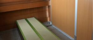 氣比神宮のオムツ替え台情報