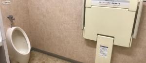スーパーマーケットバロー 大口店(1F)の授乳室・オムツ替え台情報