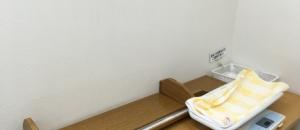 ダイエー 船堀店(2階 ベビー用品売場横)の授乳室・オムツ替え台情報