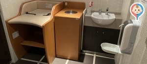 新丸ビル(5階)の授乳室・オムツ替え台情報