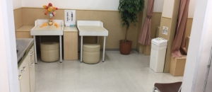 ゆめタウン大川店(2F)の授乳室・オムツ替え台情報