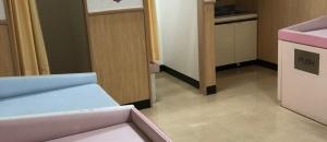 アピタ福井店(2F)の授乳室・オムツ替え台情報