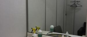 広島平和記念資料館(1F)の授乳室・オムツ替え台情報