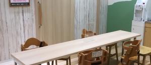北千住マルイ(5F)の授乳室・オムツ替え台情報