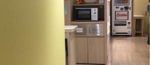 松山三越(5階)の授乳室・オムツ替え台情報