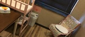 やまがたマルシェカフェ(1F)の授乳室・オムツ替え台情報