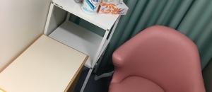 呉市海事歴史科学館(大和ミュージアム)(2F)の授乳室・オムツ替え台情報
