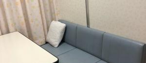 東京医科歯科大学 歯学部附属病院(1F)の授乳室・オムツ替え台情報