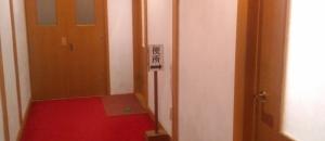 椿大神社の授乳室・オムツ替え台情報