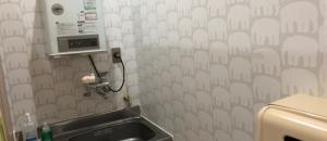 モリタウン(1F)の授乳室・オムツ替え台情報
