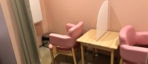 宮島水族館 みやじマリン(1階インフォメーション横)の授乳室・オムツ替え台情報
