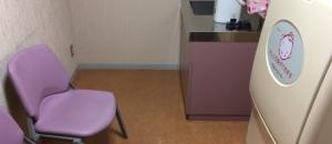 台東保健所(4F)の授乳室・オムツ替え台情報
