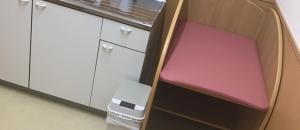 ケーズデンキ クロスモール富田林店(1F)の授乳室・オムツ替え台情報