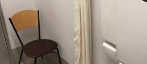 ヨークベニマルあすと長町店(1F)の授乳室・オムツ替え台情報