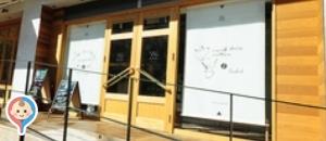 カフェトライノサンドイッの授乳室・オムツ替え台情報