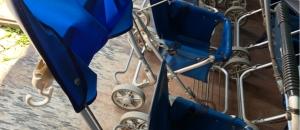 長崎バイオパーク(入退園口付近授乳室)の授乳室・オムツ替え台情報