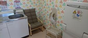 ホームセンターコーナン広島皆実町店(1F)の授乳室・オムツ替え台情報