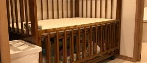 mam & kids salon「結-Yui-」(2F)の授乳室・オムツ替え台情報
