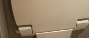 モスバーガー柏東口店(1F)のオムツ替え台情報