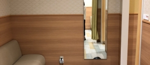 スタジオアリス HALULU LECT店(2F)の授乳室・オムツ替え台情報