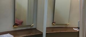 泉大津アルザの授乳室・オムツ替え台情報