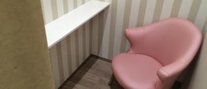 コクーンシティ(コクーン2/1階)の授乳室・オムツ替え台情報