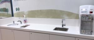 サンシャインシティ(B1)の授乳室・オムツ替え台情報