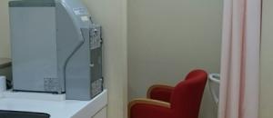 大田区 萩中集会所(1F)の授乳室・オムツ替え台情報