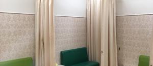 イオンモール天童(2F)の授乳室・オムツ替え台情報