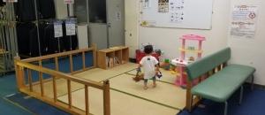 尾張温泉 東海センター(1F)のオムツ替え台情報