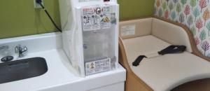 東京インテリア家具 大阪本店(1F)の授乳室・オムツ替え台情報