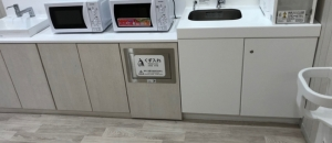 ODAKYU 湘南 GATE(7F)の授乳室・オムツ替え台情報