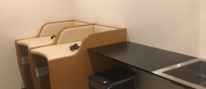 moriwaku market 養老店(イオンタウン養老ショッピングセンター内)の授乳室・オムツ替え台情報
