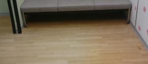 イオンいわき店(三階)の授乳室・オムツ替え台情報