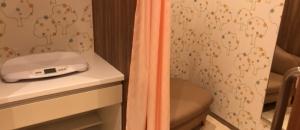 横浜ベイクォーター(4F)の授乳室・オムツ替え台情報