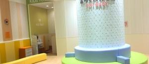 エミフルMASAKI(エミモール2階)の授乳室・オムツ替え台情報