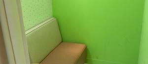 小倉井筒屋(本館7階)の授乳室・オムツ替え台情報