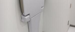 BiViつくば(四階)の授乳室・オムツ替え台情報
