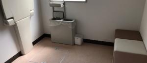 フェリー埠頭公社(1F)の授乳室・オムツ替え台情報