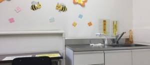 新宿区立中央図書館(3F)の授乳室・オムツ替え台情報