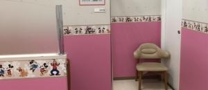 アル・プラザ高槻(3F)の授乳室・オムツ替え台情報