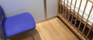 みなとさかい交流館(2F)の授乳室・オムツ替え台情報