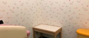 東京ドーム ジャビットの部屋(4F)の授乳室・オムツ替え台情報