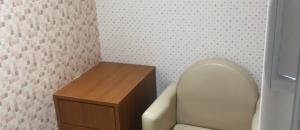 明石ビブレ(2F)の授乳室・オムツ替え台情報