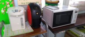 鯖江市環境教育支援センター(エコネットさばえ)(1F)の授乳室・オムツ替え台情報