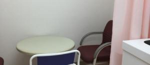 厚木市総合福祉センター(2F)の授乳室・オムツ替え台情報