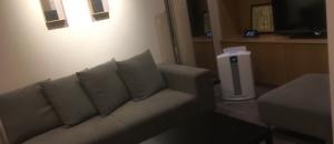 パークハイアット ピークラウンジ(41F)の授乳室・オムツ替え台情報