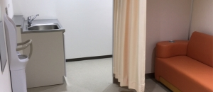 上越妙高駅(新幹線改札内)の授乳室・オムツ替え台情報