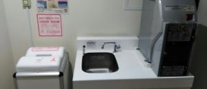 スーパービバホーム 寝屋川店(1F)の授乳室・オムツ替え台情報