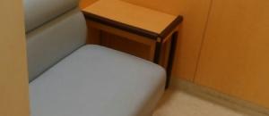 パークプレイス大分(2階 ベビールーム)の授乳室・オムツ替え台情報